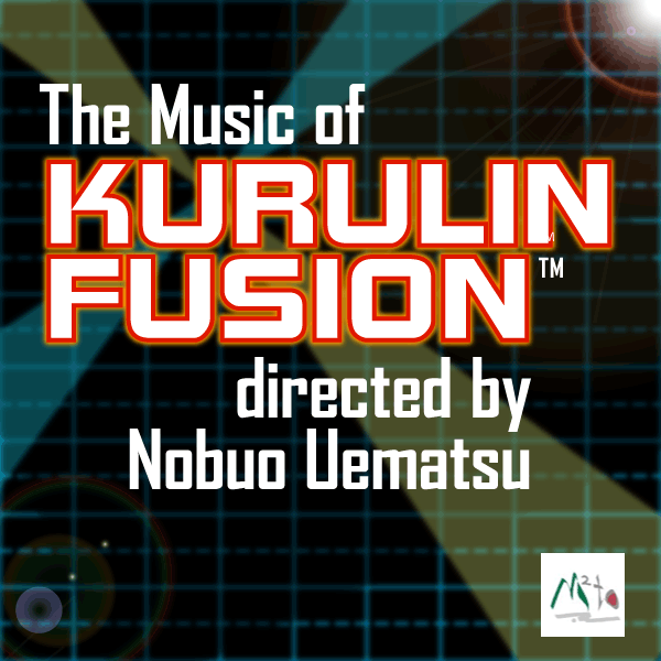 album cover for The Music of Kurulin Fusion